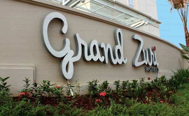 Grand Zuri Hotels - BSD City