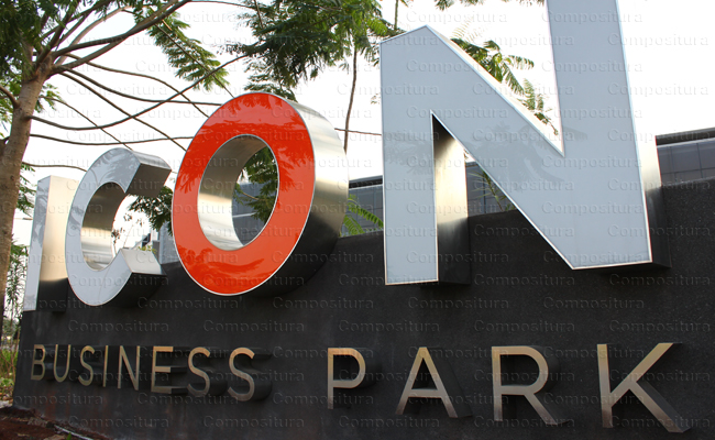 ICON Business Park - BSD City