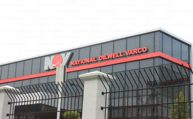 National Oilwell Varco - BSD City