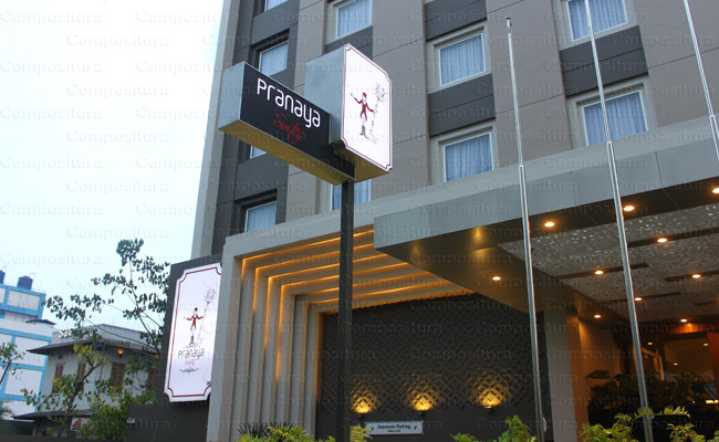 Pranaya Suites - BSD City